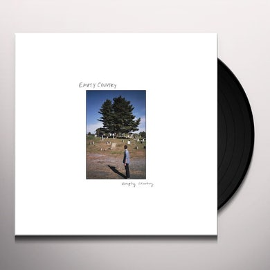 EMPTY COUNTRY Vinyl Record