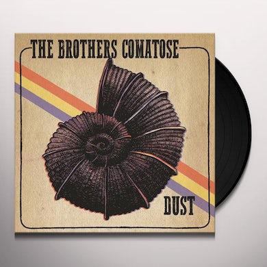 Brothers Comatose DUST Vinyl Record