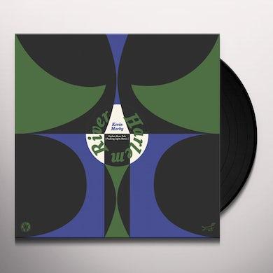 Kevin Morby HARLEM RIVER DUB (PEAKING LIGHTS REMIX) Vinyl Record