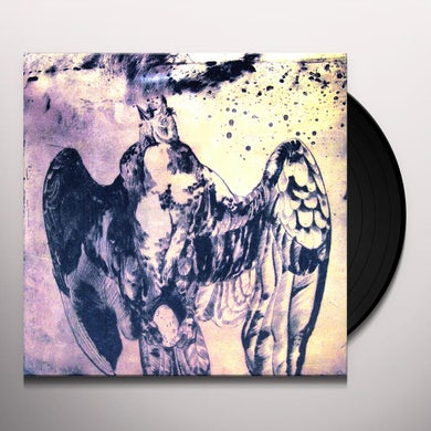 James Blackshaw GLASS BEAD GAME Vinyl Record