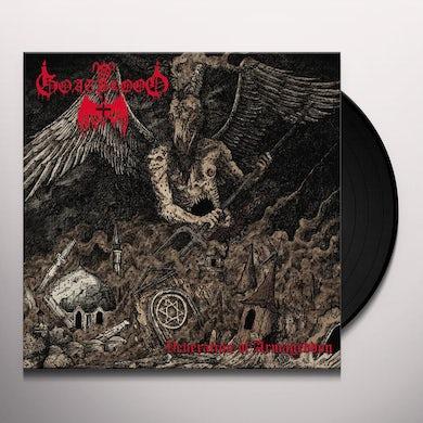VENERATION OF ARMAGEDDON Vinyl Record