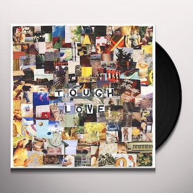 Erin Anne TOUGH LOVE Vinyl Record