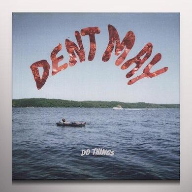Dent May DO THINGS Vinyl Record