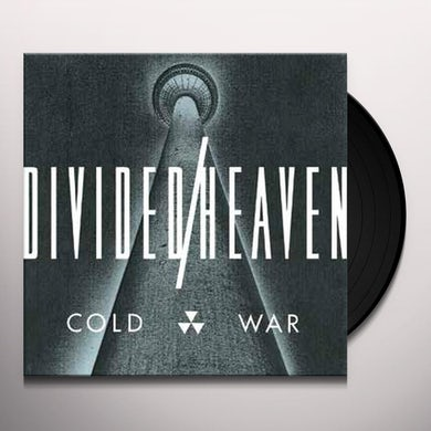 Divided Heaven Cold War Vinyl Record