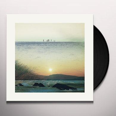 Suplington AFTER LIFE Vinyl Record
