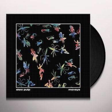 MOVEYS Vinyl Record