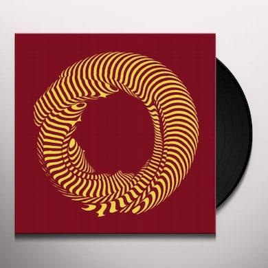 Peabody & Sherman HOTBOXING Vinyl Record