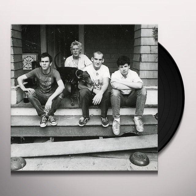Minor Threat FIRST DEMO TAPE 1980-1983 Vinyl Record