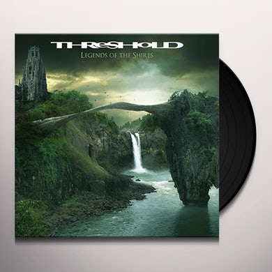 Threshold LEGENDS OF THE SHIRES Vinyl Record