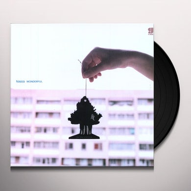 Tosca WONDERFUL Vinyl Record