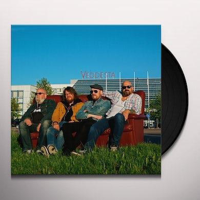 VEDDESTA Vinyl Record