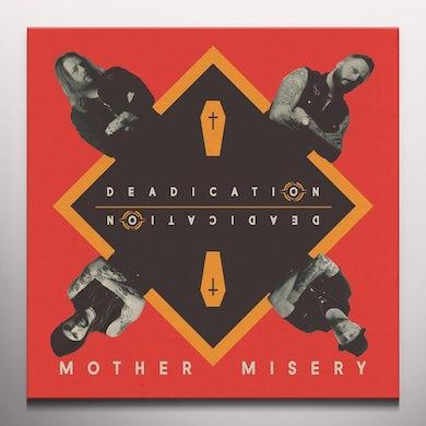 Mother Misery DEADICATION Vinyl Record