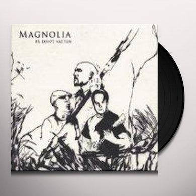 Magnolia PA DJUPT VATTEN Vinyl Record