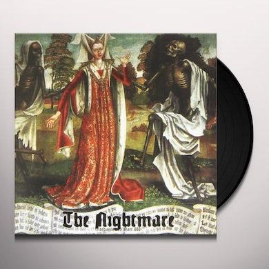 Burning Saviours NIGHTMARE: FORBANNELSEN PART III Vinyl Record