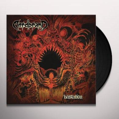 Mordbrand VASTATION Vinyl Record