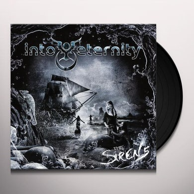 Into Eternity SIRENS Vinyl Record
