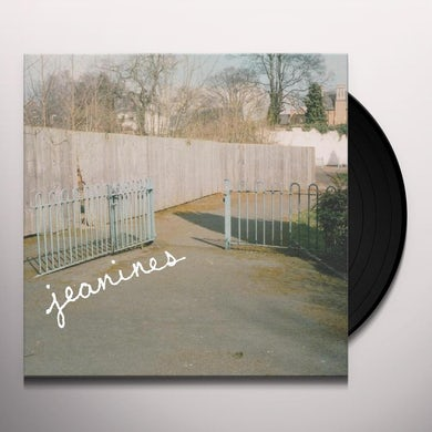 JEANINES Vinyl Record