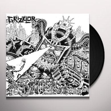 GRIZZLOR CYCLOPTIC Vinyl Record