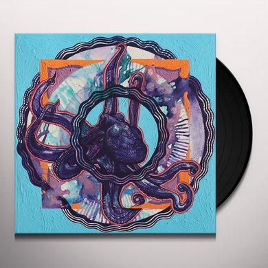 Elkhorn SUN CYCLE / ELK JAM Vinyl Record