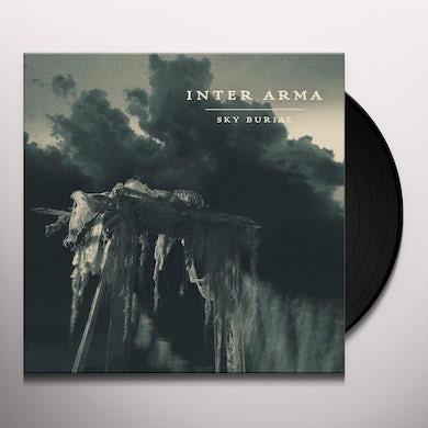 Sky Burial Vinyl Record