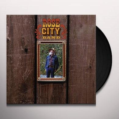 Earth Trip Vinyl Record