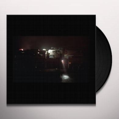 Jason Urick FUSSING & FIGHTING Vinyl Record