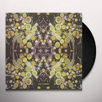 Ken Camden LETHARGY & REPERCUSSION Vinyl Record