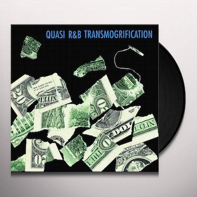 Quasi R&B TRANSMOGRIFICATION Vinyl Record