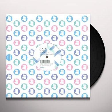 Xxxy 18 HOURS Vinyl Record