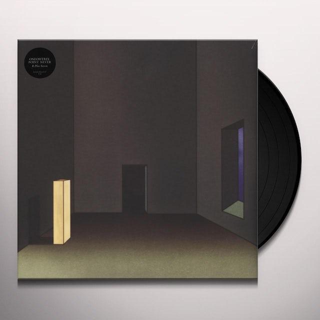Oneohtrix Point Never R PLUS SEVEN Vinyl Record