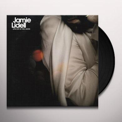 Jamie Lidell LITTLE BIT OF FEEL GOOD Vinyl Record