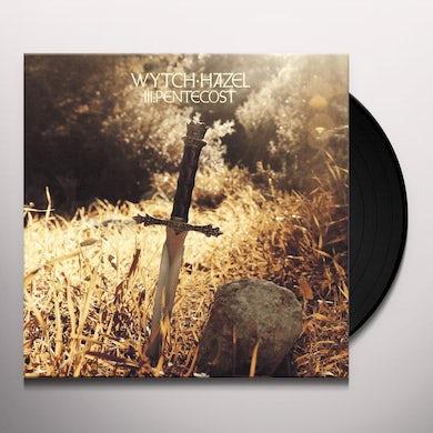 III: PENTECOST Vinyl Record