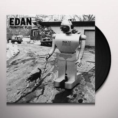 Edan PRIMITIVE PLUS Vinyl Record