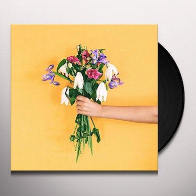 Decade PLEASANTRIES Vinyl Record