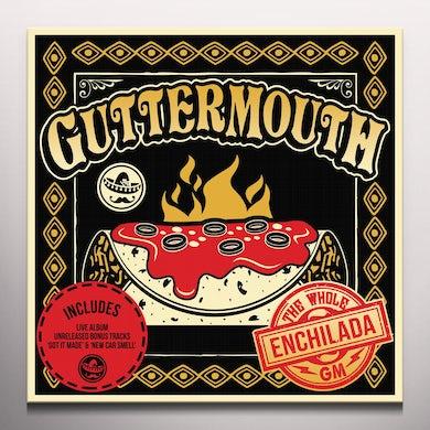 Guttermouth WHOLE ENCHILADA Vinyl Record