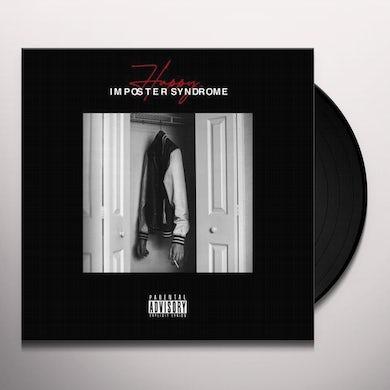 Happy. IMPOSTER SYNDROME Vinyl Record
