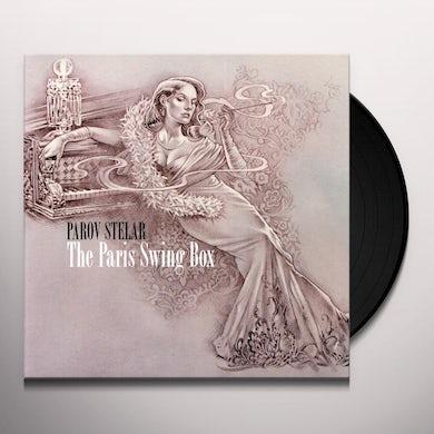 Parov Stelar PARIS SWING BOX Vinyl Record
