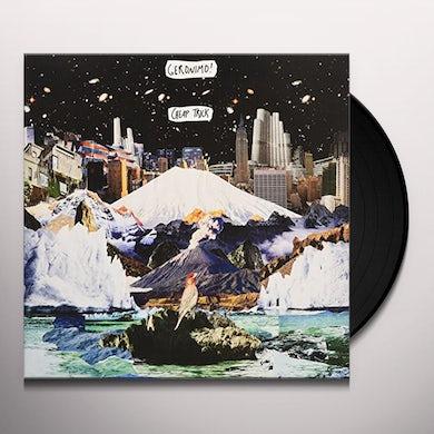 Geronimo CHEAP TRICK Vinyl Record