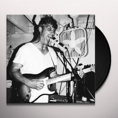 Magnetix LIVE IN SAN FRANCISCO Vinyl Record