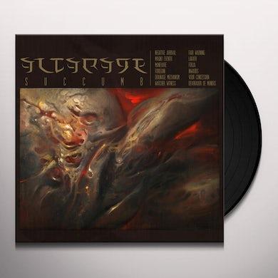Succumb Vinyl Record