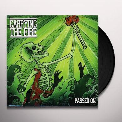 PASSED ON Vinyl Record