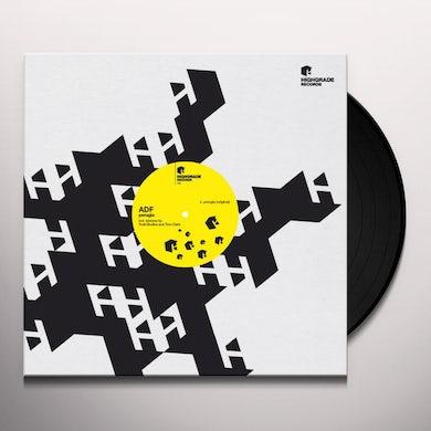 Adf PERUGIA Vinyl Record