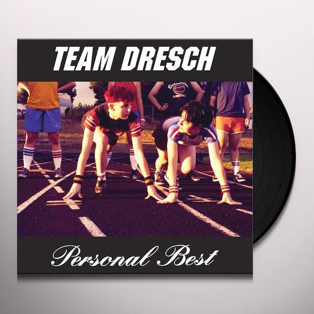 Team Dresch