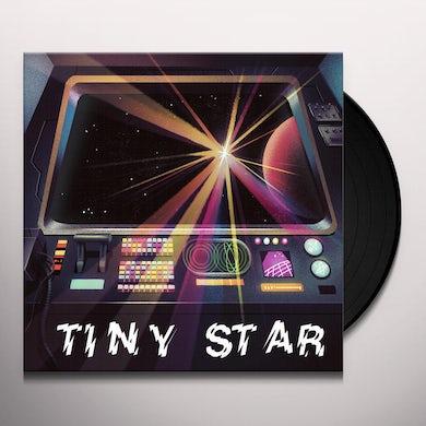 TINY STAR Vinyl Record