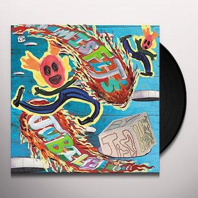 Misfit's Jubilee Vinyl Record