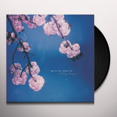 Son Of The Velvet Rat SOLITARY COMPANY Vinyl Record