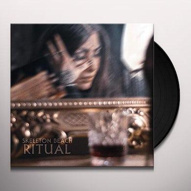 Skeleton Beach RITUAL (180G) Vinyl Record