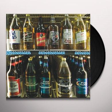 Fidlar 40 Oz. On Repeat / West Coast 7 (Color Vinyl) Vinyl Record