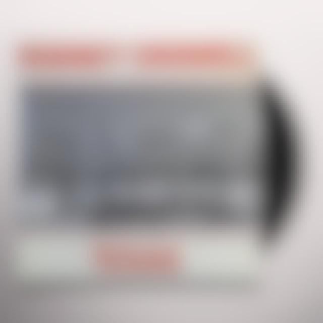 Rodney Crowell TEXAS Vinyl Record
