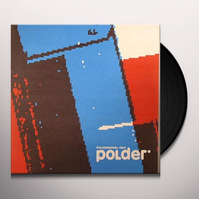 POLDERMODEL Vinyl Record